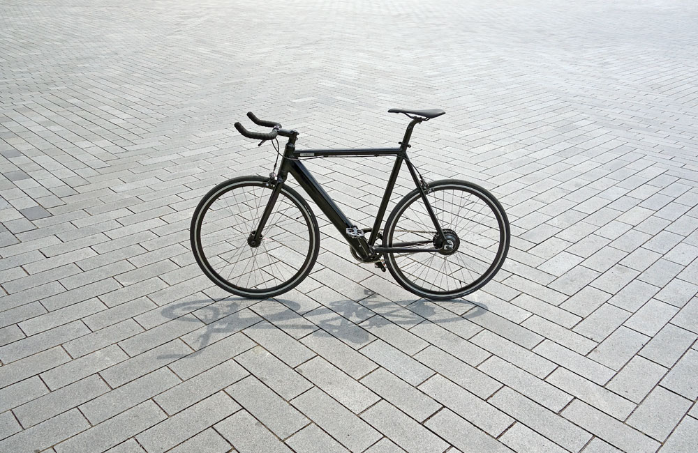 coboc ecycle singlespeed e bike pedelec 05 unhyped. Black Bedroom Furniture Sets. Home Design Ideas