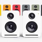 Jetzt auch mit Bluetooth und Spotify: Nocs NS2 Air Monitors V2
