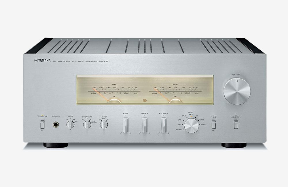 Yamaha-Stereo-Verstaerker-A-S3000
