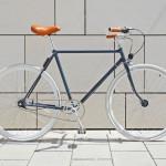 DIY: Neuaufbau eines alten Fahrrads