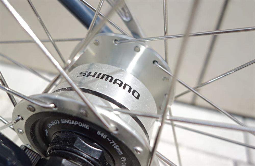 DIY-Fahrrad-Neuaufbau-Urban-Bike-Nabenschaltung-Beleuchtung-Nabendynamo-Selber-Machen-5