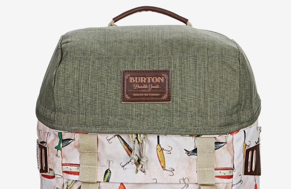 Burton-Fishing-Lures-Rucksack