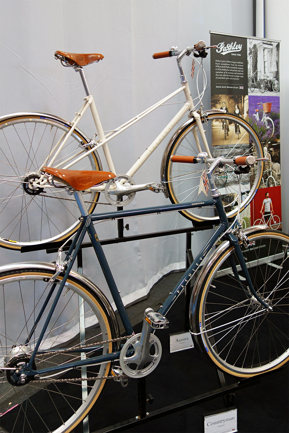 Eurobike-2014-Pashley-Countryman