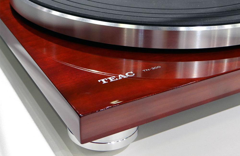 IFA-2014-TEAC-TN-300-Plattenspieler-Turntable