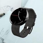 Moto 360: Motorolas Smartwatch ist da!