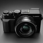 Panasonic Lumix LX100: Ambitionierte Kompaktkamera mit großem Sensor