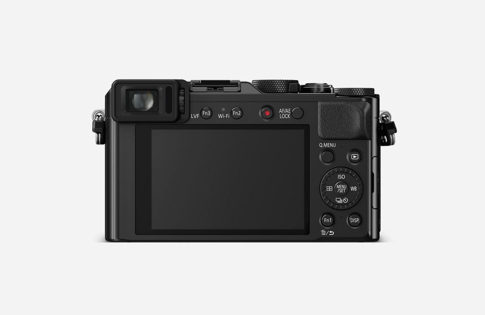 Panasonic-Lumix-LX100-Four-Thirds-Kompaktkamera-Rueckseite