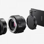 Neue Kameramodule von Sony: Jetzt mit 30-fach Zoom und für Wechselobjektive