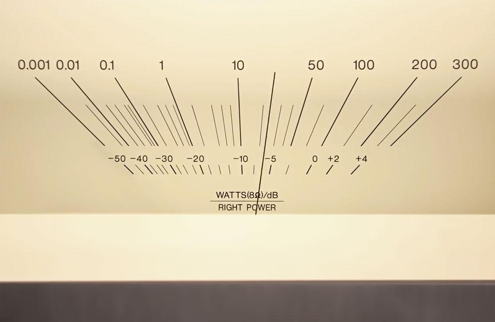 Technics-2014-R1-VU-Meter