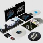 Alive 1997 und Alive 2007 von Daft Punk als umfangreiches Vinyl Box-Set