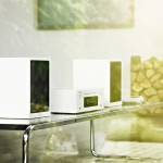 Denon CEOL N4 und N9: Kompakte Streaming-Musiksysteme mit Stereo-Lautsprechern
