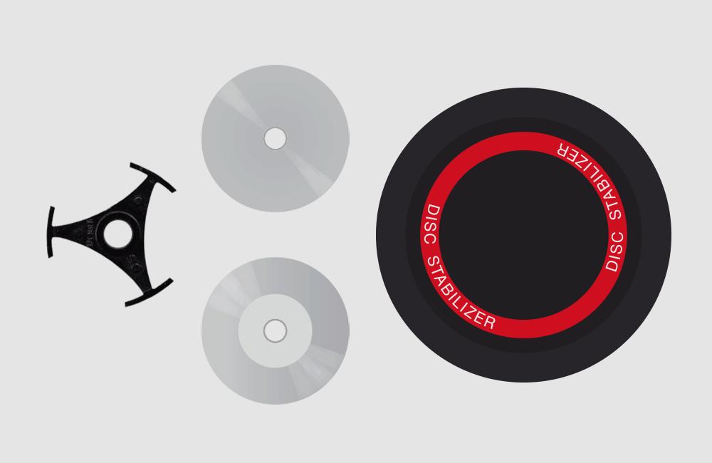 Leitfaden-Plattenspieler-fuer-Einsteiger-Plattenbeschwerer-Single-Puck
