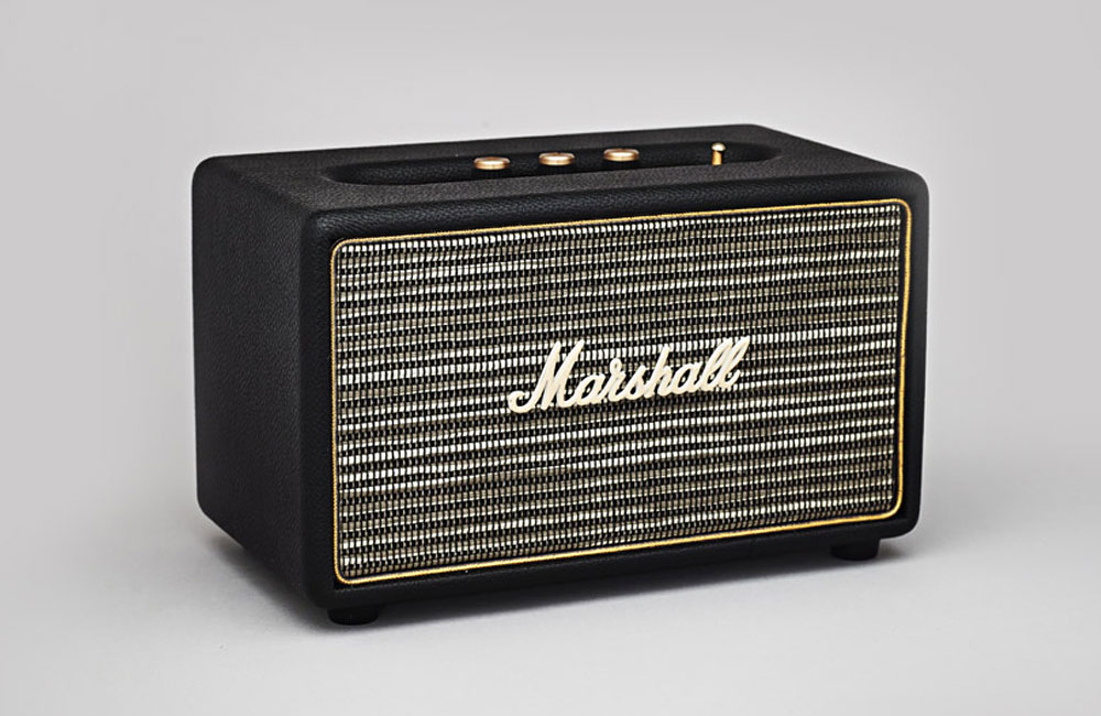 Marshall-Acton-Small-Vintage-Classic-Bluetooth-Speaker-2