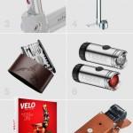 WGT14: Geschenke für Fahrrad-Fans