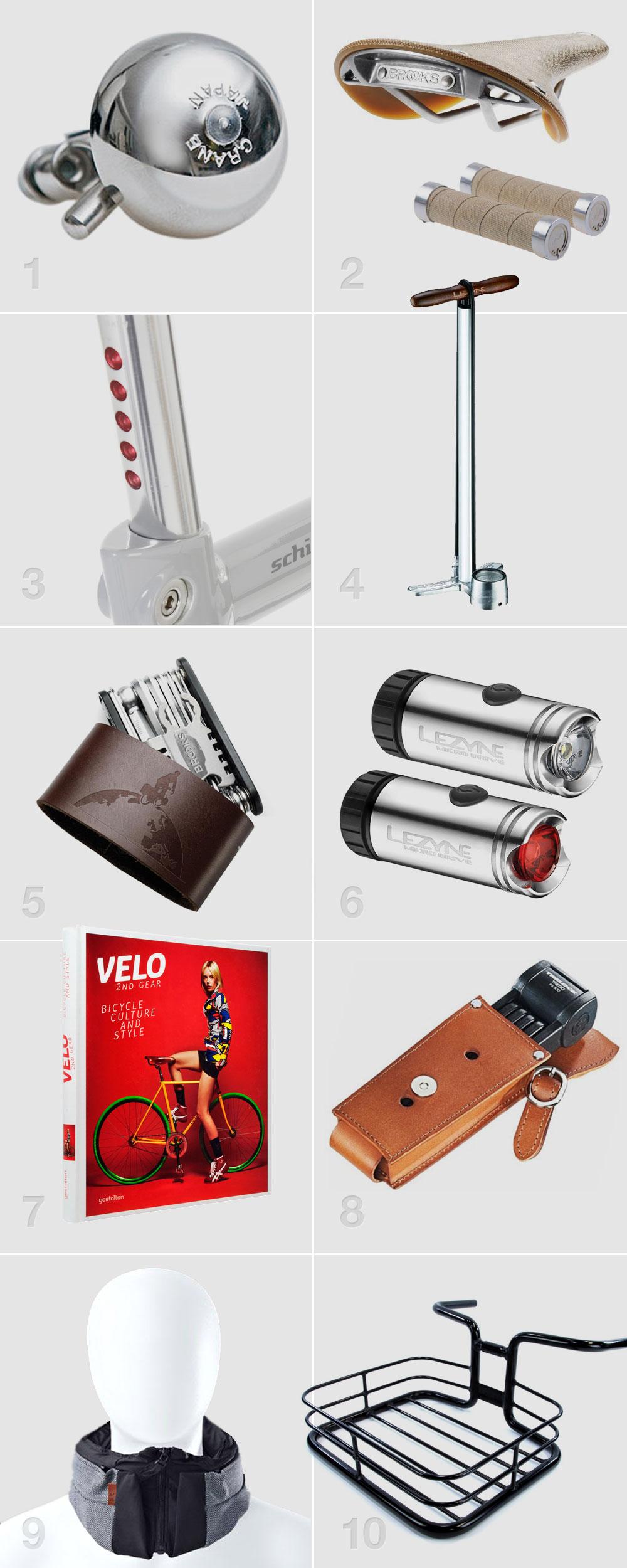 WGT14: Geschenke für Fahrrad-Fans - unhyped.
