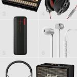 WGT14: Geschenke für Musik-Fans