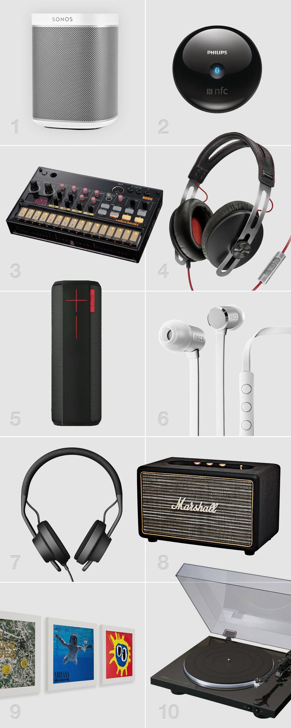 WGT14-Geschenk-Tipps-Weihnachten-2014-Musio-Musik-HiFi-Kopfhoerer-Lautsprecher-Bluetooth-Plattenspieler