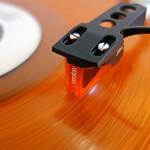 Zubehör für Plattenspieler und Schallplatten