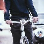 Cobi: Vernetztes Cockpit mit integriertem Scheinwerfer für Fahrräder und Pedelecs
