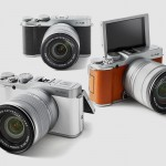Fujifilm X-A2: Systemkamera zum günstigen Einstiegspreis