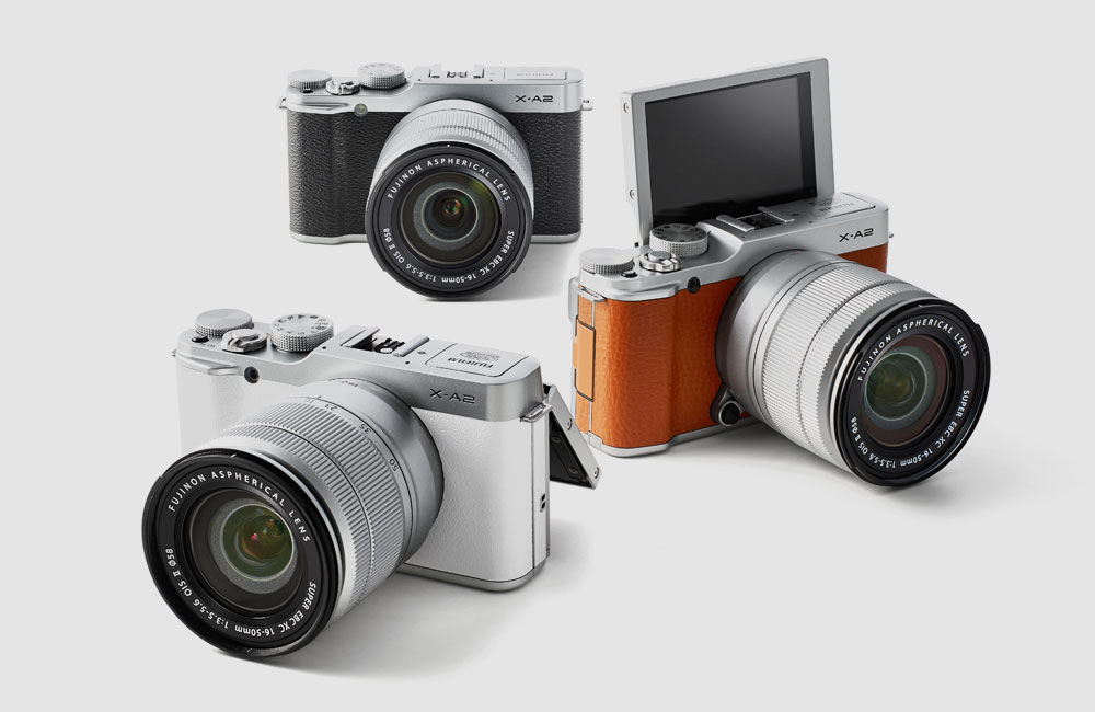 Fujifilm-X-A2-Micro-Four-Thirds-Systemkamera-1
