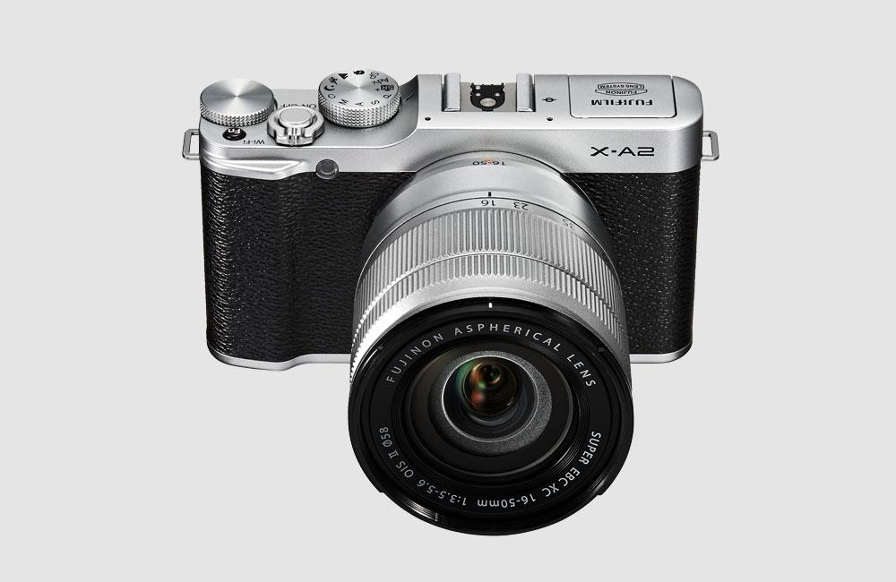 Fujifilm-X-A2-Micro-Four-Thirds-Systemkamera-2