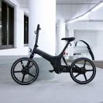 Im Test: Gocycle G2 – kompaktes Pedelec mit hoher Funktionalität