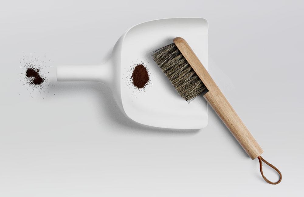 Menu-Sweeper-Handfeger-Kehrschaufel-Besen-3