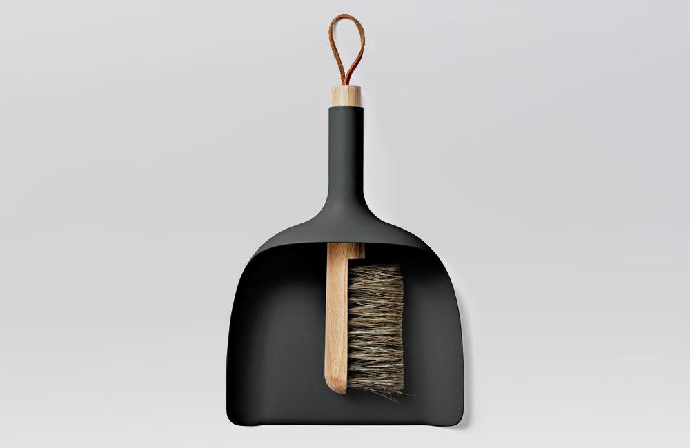 Menu-Sweeper-Handfeger-Kehrschaufel-Besen-4