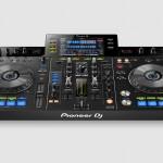 Pioneer XDJ-RX: DJ-Controller, der ohne Computer auskommt!
