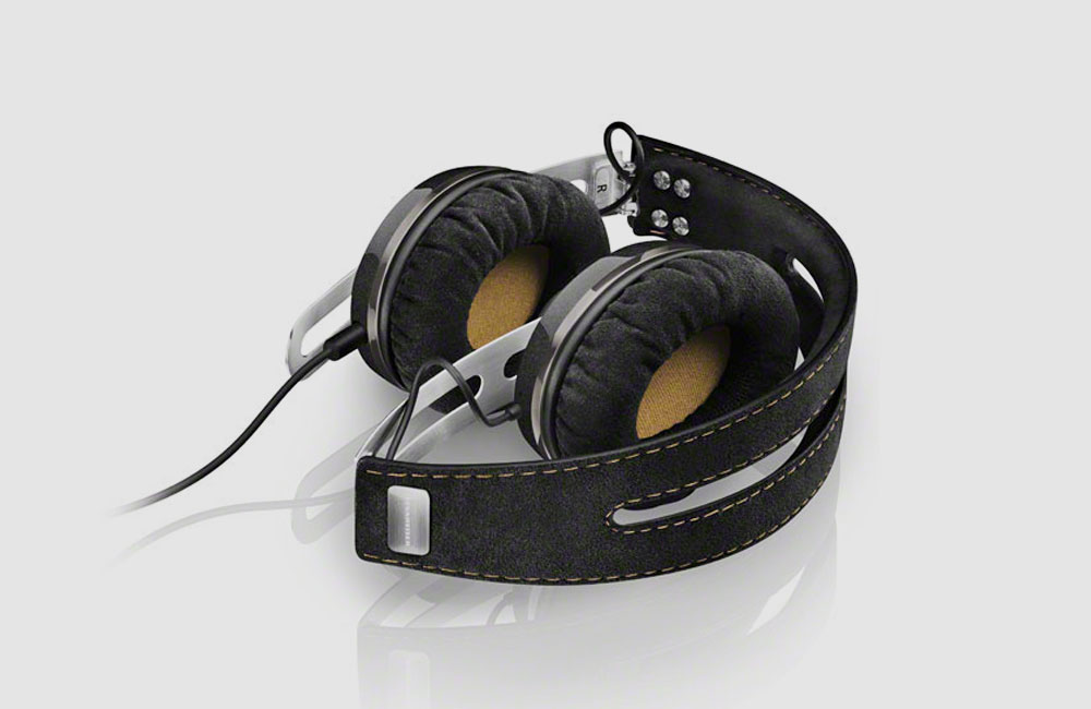 Sennheiser-Momentum-M2-On-Ear-Headphone-Kopfhoerer-Black-Schwarz