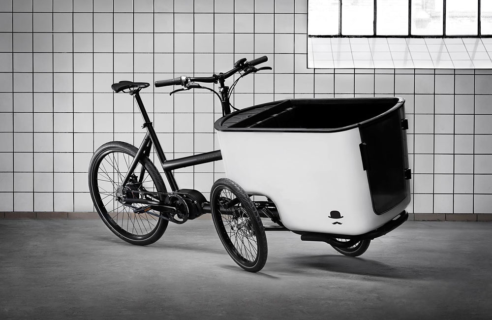 Butchers-and-Bicycles-Lastenrad-Transportrad-Trike-E-Bike-Gates-Carbon-Drive-2