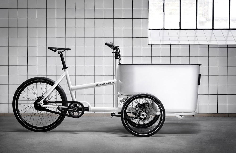Butchers-and-Bicycles-Lastenrad-Transportrad-Trike-E-Bike-Gates-Carbon-Drive-3