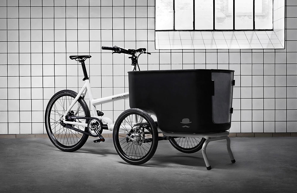Butchers-and-Bicycles-Lastenrad-Transportrad-Trike-E-Bike-Gates-Carbon-Drive-4