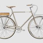 Creme Cycles E-Caferacer: Modernes E-Bike mit klassischem Aussehen