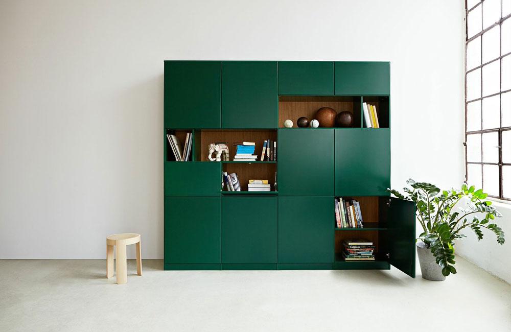 ma gefertigt konfigurierbare m bel von hem unhyped. Black Bedroom Furniture Sets. Home Design Ideas