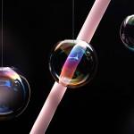 NEO/CRAFT Iris: Die leuchtende Seifenblase