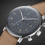 Neue Varianten des Armbanduhren-Klassikers von Max Bill für 2015
