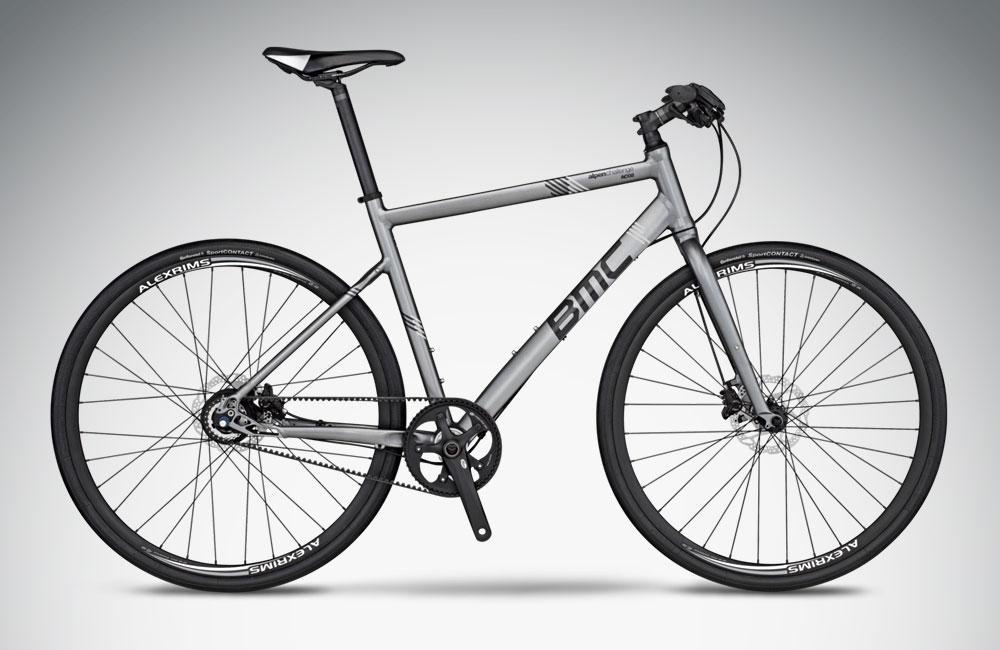 BMC-Alpen-Challenge-AC02-Urban-Bike-Fahrrad-Nabenschaltung-Gates-Carbon-Drive-Zahnriemen-Alfine-8-Gang