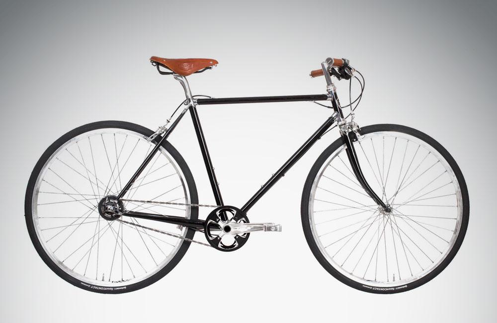 Urban Bikes mit Nabenschaltung: Überblick für die Saison 2015 (Teil ...