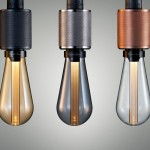 LED-Alternative zur Glühfadenlampe: Die Buster Bulb von Buster+Punch