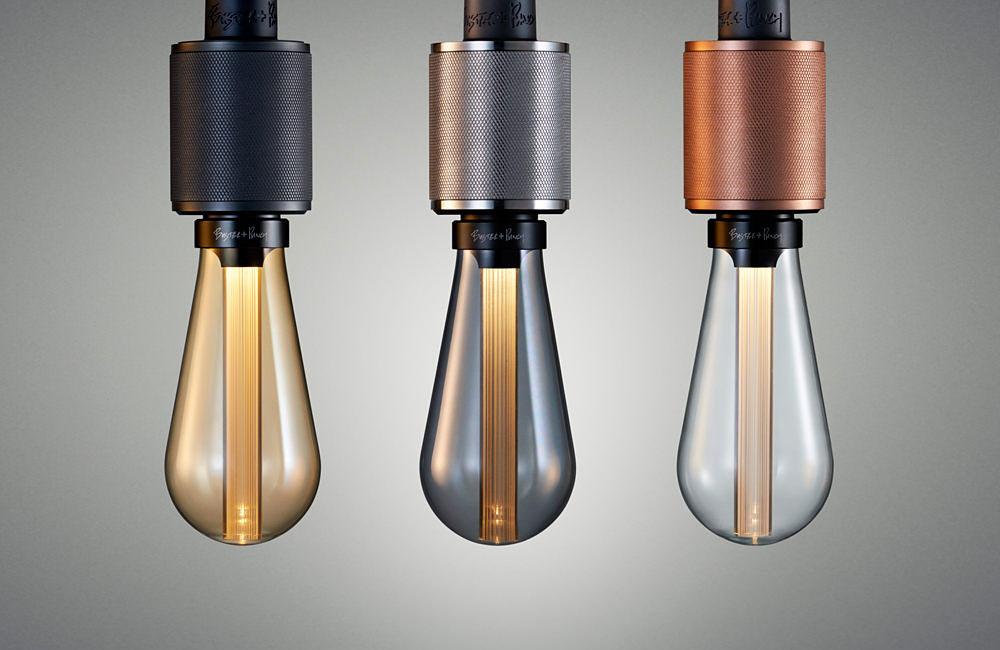 led alternative zur gl hfadenlampe die buster bulb von buster punch unhyped. Black Bedroom Furniture Sets. Home Design Ideas