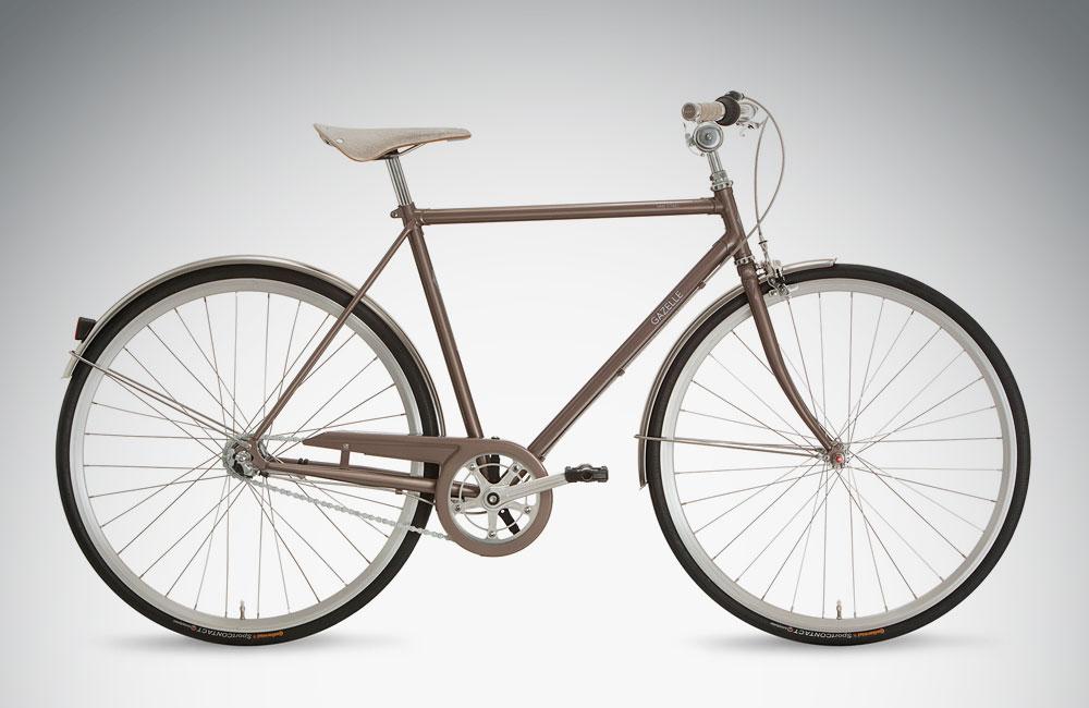 Gazelle-Van-Stael-Urban-Bike-Fahrrad-Nabenschaltung-Shimano-Nexus-3-7-Gang