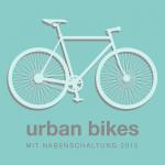Urban Bikes mit Nabenschaltung: Überblick für die Saison 2015 (Teil 2)