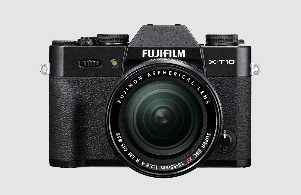 Fujifilm-X-T10-Retro-Design-Systemkamera-Foto-Photo-Camera-1