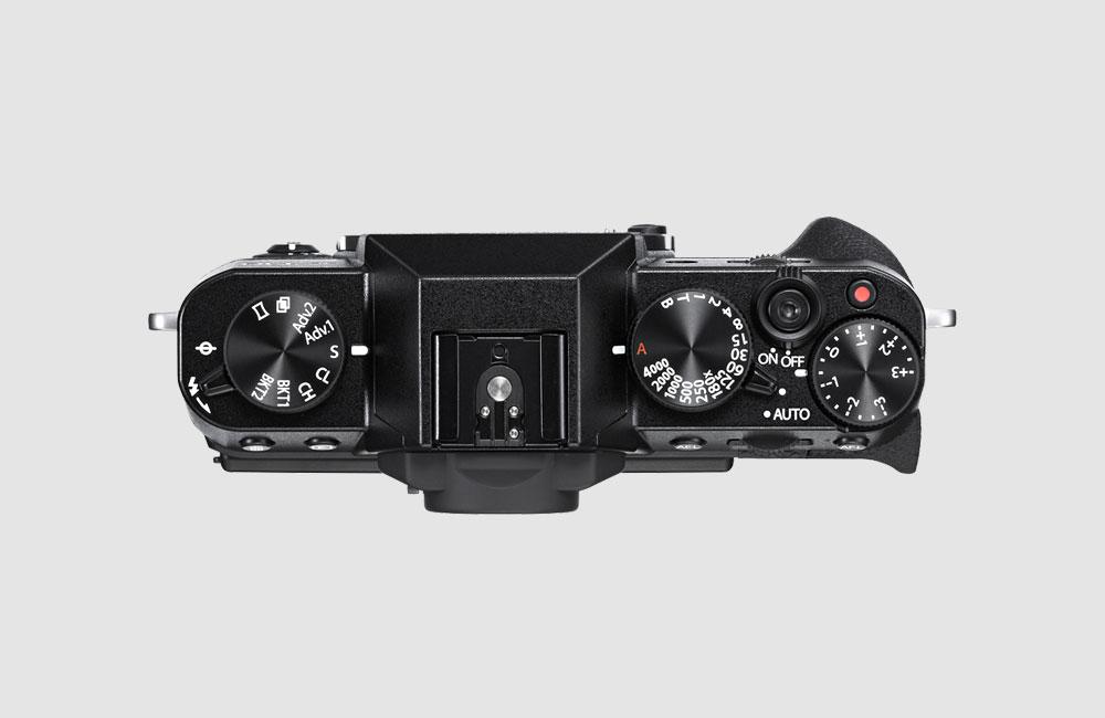 Fujifilm-X-T10-Retro-Design-Systemkamera-Foto-Photo-Camera-2