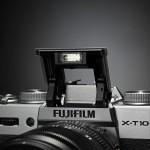 Fujifilm X-T10: Kompakter und günstiger Bruder der Systemkamera X-T1