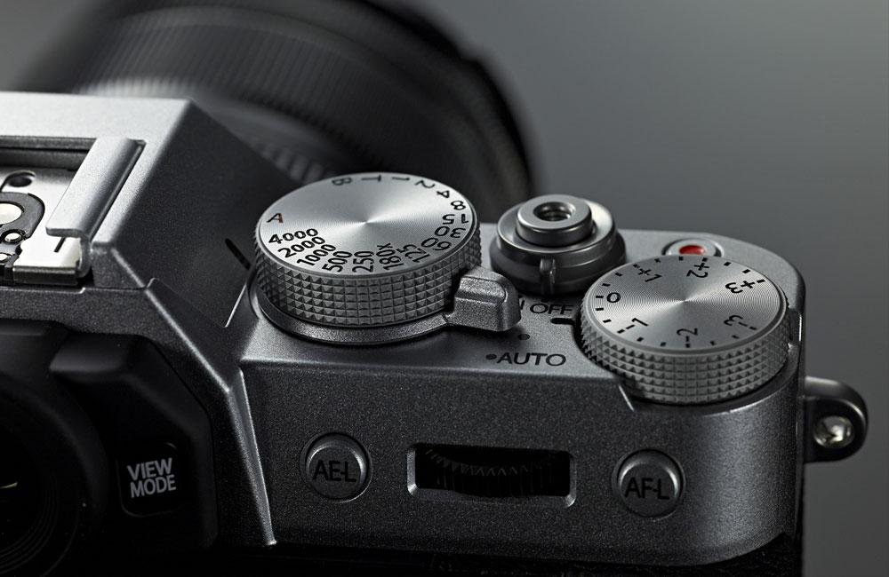 Fujifilm-X-T10-Retro-Design-Systemkamera-Foto-Photo-Camera-4