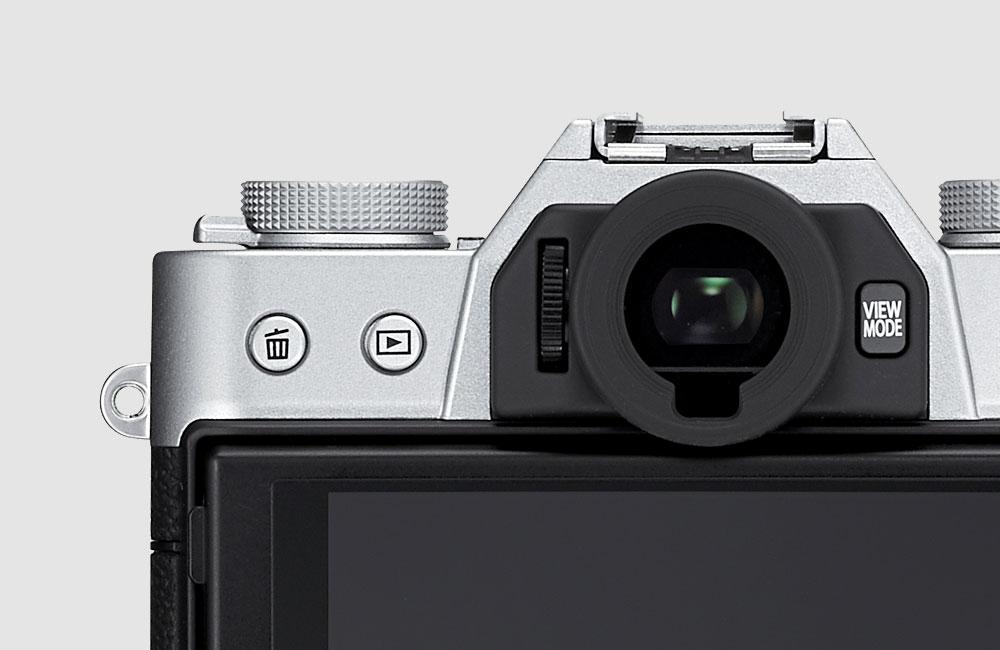 Fujifilm-X-T10-Retro-Design-Systemkamera-Foto-Photo-Camera-5