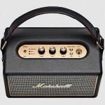 Kilburn: Der erste tragbare Lautsprecher von Marshall mit 20 Stunden Akku-Laufzeit